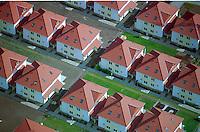 Deutschland, Schleswig- Holstein, Wentorf Kasernengelände, Mehrfamilienhäuser, Neubau, Hausbau, Immobilien, ..