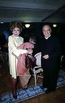 SILVANA PAMPANINI E DON SANTINO SPARTA<br /> PIZZA RE ROMA 2002