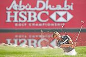 HSBC Abu Dhabi Championships Day Three