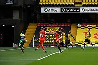 2020 EFL Championship Football Watford v Luton Town Sept 26th