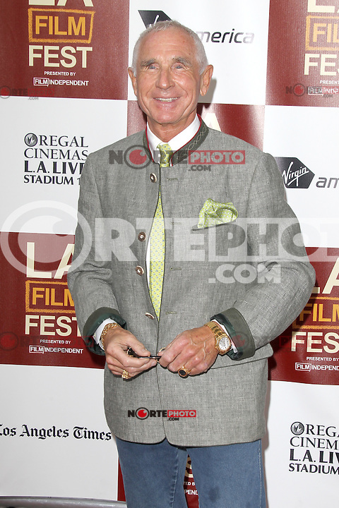 Frederic Prinz von Anhalt at Film Independent's 2012 Los Angeles Film Festival Premiere of 'To Rome With Love' at Regal Cinemas L.A. LIVE Stadium 14 on June 14, 2012 in Los Angeles, California. ©mpi21/MediaPunch Inc. NORTEPHOTO.COM<br /> NORTEPHOTO.COM<br /> *credito*obligatorio*<br /> *SOLO*VENTA*EN*MEXICO*