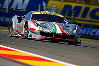 #54 AF CORSE (ITA) - FERRARI 488 GTE EVO - LMGTE AM - THOMAS FLOHR (CHE) / FRANCESCO CASTELLACCI (ITA) / GIANCARLO FISICHELLA (ITA)