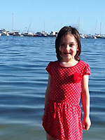 """Pictured: Eva Bevan <br /> Re: A dying schoolgirl told her mum to be brave and stop crying when she started losing her battle with cancer. <br /> Eva Bevan, seven, would roll her eyes at mum Lauri(corr) whenever she broke down in tears.<br /> Single mum Lauri Cowdell, 37, from Ebbw Vale, south Wales said: """"She was braver than me, she kept us all going.<br /> """"If ever I started crying she would roll her eyes the way young girls do at their mums.<br /> """"She was wicked and would say to me: """"You're not crying again mum.""""   <br /> Only child Eva was  fit and healthy before complaining of a pain in her hip and tiredness.<br /> Hospital theatre nurse Lauri took her to the doctor thinking she had hurt herself in a rough and tumble game with her friends."""