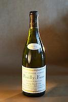 Clos Joanne d'Orion, Pouilly Fume, Gitton pere & Fils. Loire, France