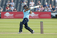 Shane Snater in batting action for Essex during Gloucestershire vs Essex Eagles, Royal London One-Day Cup Cricket at the Bristol County Ground on 3rd August 2021