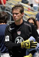 Jonny Walker.USA v Grenada, World Cup Qualifier, Columbus, OH.USA 3, Grenada 0