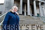 Kerry's Eye journalist Anne Pullen