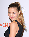 "Elsa Pataky at LACMA's ""The Unmasking"" The Lynda & Stewart Resnick Exhibition Pavilion Opening Gala at       The Los Angeles County Museum of Art in Los Angeles, California on September 25,2010                                                                               © 2010 DVS / Hollywood Press Agency"
