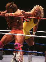 Mr Perfect Ultimate Warrior 2000<br /> Photo By John Barrett/PHOTOlink