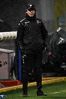 Filippo Inzaghi coach of Benevento Calcio looks on during the Serie A football match between Benevento Calcio and Atalanta BC at Ciro Vigorito stadium in Benevento (Italy), January 9th, 2021. Photo Andrea Staccioli / Insidefoto