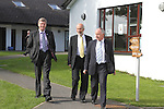 Justice Ministers from Ireland, North and Scotland meet in Louth