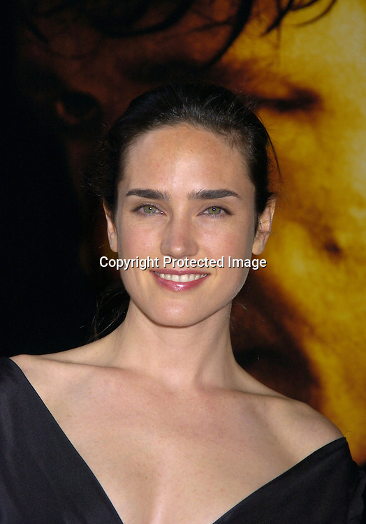 Jennifer Connelly ..at the New York Premiere of Cinderella Man to benefit The Children's Defense Fund on June 1, 2005 at The Loews LIncoln Square Theatre...Photo by Robin Platzer, Twin Images