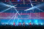 Shonan no Kaze, Jun 22, 2013 : MTV VMAJ (VIDEO MUSIC AWARDS JAPAN) 2013 at Makuhari Messe in Chiba, Japan. (Photo by AFLO)