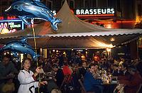 Europe/France/Nord-Pas-de-Calais/59/Nord/Lille : Lors de la grande braderie