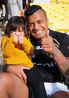 130901 ITM Cup Rugby - Wellington v Manawatu