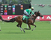 08/02/2020 - COLONIAL DOWNS