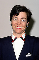 File Photo circa 1987 - Sheila Copps