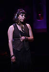 "Eva Noblezada during the Broadway Press Performance Preview of ""Hadestown""  at the Walter Kerr Theatre on March 18, 2019 in New York City."