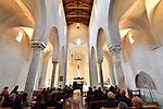05 18 - Concerto per fiati e pianoforte - Conservatorio 'S. Pietro a Majella' di Napoli