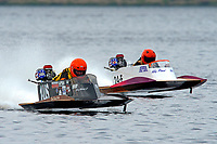 1-US, 24-E   (Outboard Hydroplanes)