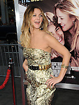 Drew Barrymore at the Warner Bros. Pictures' L.A. Premiere of Going the Distance held at The Grauman's Chinese Theatre in Hollywood, California on August 23,2010                                                                               © 2010 Hollywood Press Agency