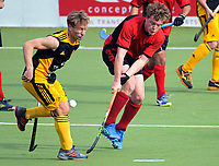 190622 Wellington Premier Men's Hockey - Dalefield v Naenae