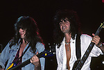 Mitch Perry, Phil Soussan,