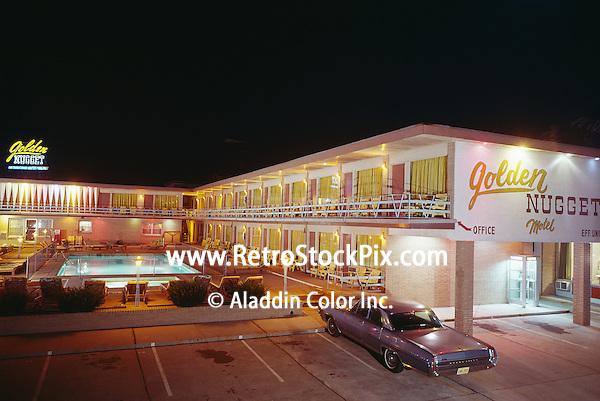 Golden Nugget Motel Wildwood, NJ