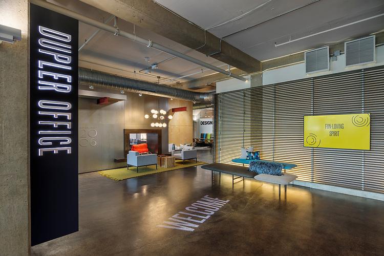 Dupler Office Showroom 2018 Update   Dupler Office