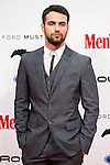 Jesus Castro attends to the delivery of the Men'sHealth awards at Goya Theatre in Madrid, January 28, 2016.<br /> (ALTERPHOTOS/BorjaB.Hojas)