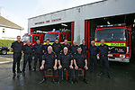 Drogheda Fire Personell