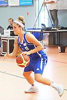 Ashley Engeln (SG Weiterstadt)