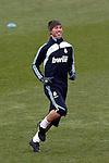 Madrid (25/02/10).-Entrenamiento del Real Madrid..Sergio Ramos...© Alex Cid-Fuentes/ ALFAQUI..Madrid (25/02/10).-Training session of Real Madrid c.f..Sergio Ramos...© Alex Cid-Fuentes/ ALFAQUI.