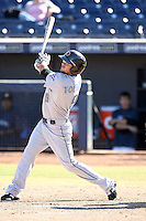 John Tolisano - Mesa Solar Sox - 2010 Arizona Fall League.Photo by:  Bill Mitchell/Four Seam Images..