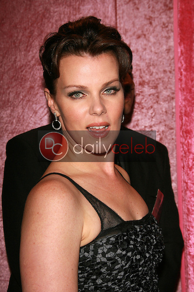 Debi Mazar<br />at the 2006 HBO Emmy After Party. Pacific Design Center, West Hollywood, CA. 08-27-06<br />Dave Edwards/DailyCeleb.com 818-249-4998