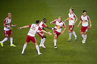 New York Red Bulls vs Chicago Fire, May 19, 2016