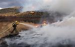 Washoe Fire 011912