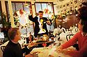 Christmas Reveillon Dinner