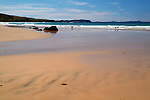 Beach at Delicate Nobby - Mid North Coast