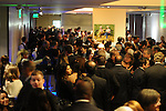 A full house at Celebrating 40 Years: University of Houston- Downtown Gala at the JW Marriott Downtown Friday Jan. 23,2015.(Dave Rossman For the Chronicle)