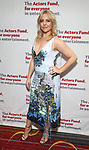 Helene York attends The Actors Fund Annual Gala at Marriott Marquis on April 29, 2019  in New York City.
