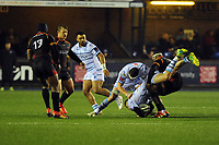 2019 03 02 Cardiff Blues V Southern Kings, Cardiff Arms Park, Cardiff, Wales, UK