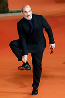 Spanish actor Javier Camara on the red carpet during the presentation of the film Forgotten We'll Be (original title El olvido que seremos) at the 15th edition of Rome film Fest.<br /> Rome (Italy), October 21st 2020<br /> Photo Samantha Zucchi Insidefoto