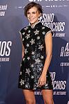 Actress Aura Garrido attends the photocall of 'El Asesino de los Caprichos'. October 15, 2019. (ALTERPHOTOS/Johana Hernandez)