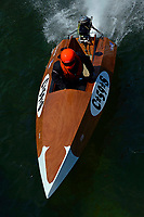 59-S     (Outboard Runabout)