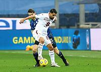 Bergamo  06-02-2021<br /> Stadio Atleti d'Italia<br /> Serie A  Tim 2020/21<br /> Atalanta- Torino nella foto: Rincon Tomas                                                         <br /> Antonio Saia Kines Milano