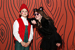 Pinocchio in the Litle Duke Theatre