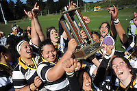 140816 Women's Rugby - Victoria Tavern Final