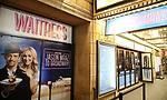 "Jason Mraz Debut In Broadway's ""Waitress"""
