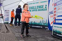 Rotterdam, Netherlands, 10 februari, 2018, Ahoy, Tennis, ABNAMROWTT, KNLTB challenge by the Markthal <br /> Photo: Henk Koster/tennisimages.com
